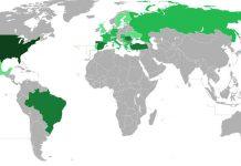 romani diaspora