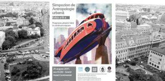 simpozion de antropologie urbana