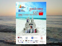 targul de carte gaudeamus 100 litoral