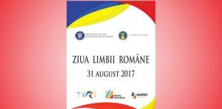 ziua limbii romane ministerul pentru romanii de pretutindeni