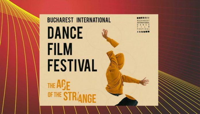 Bucharest International Dance Film Festival 2017