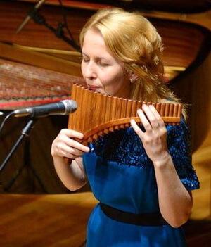 Dalila Cernătescu