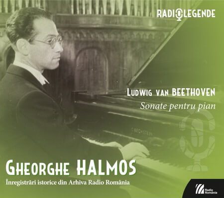 Gheorghe Halmos