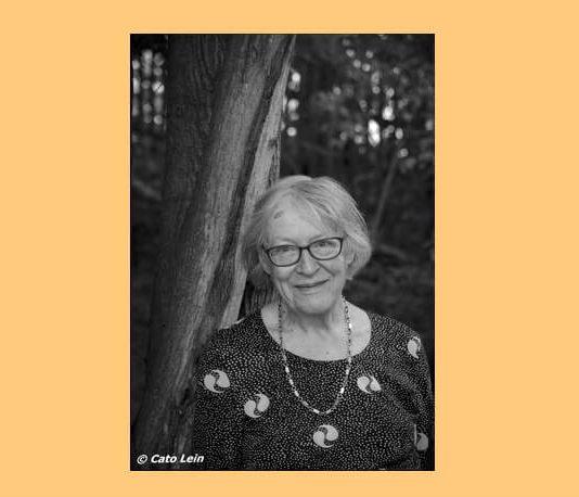 Madeleine Gustafsson Foto Cato Lein