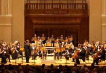 Royal Philharmonic Orchestra, Londra