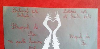 Scrisoarea Prezicătoarei către Domnul Artaud de Ana Ionesei