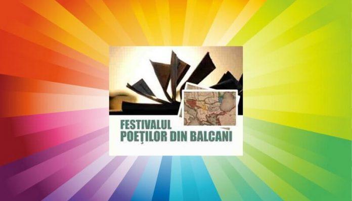 festivalul poetilor din balcani