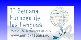 saptamana europeana a limbilor madrid 2017 icr