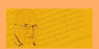 Întâlniri cu Augustin Buzura