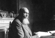 Nicolae Iorga (5 iunie 1871, Botoșani–27 noiembrie 1940, Strejnic, județul Prahova)