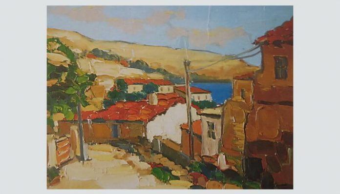 Peisaj de Sorin Adam