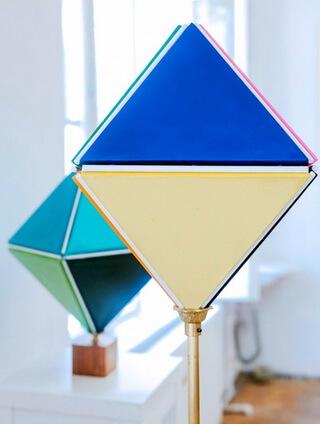 Proiecție din a 4-a dimensiune, obiect 3D