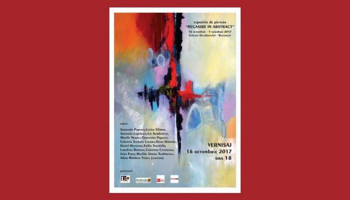 expozitie regsire in abstract