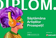 festival Diploma