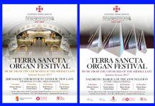 festival de orga terra sancta