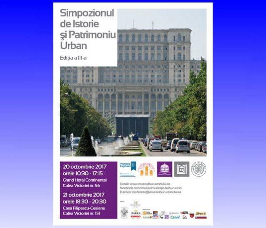 istorie si patrimoniu urban