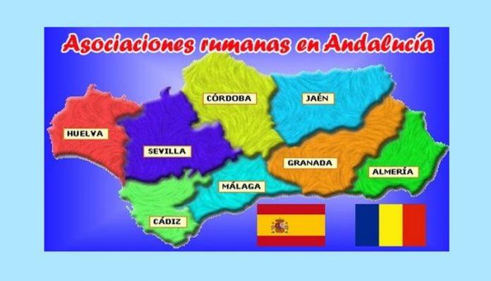 romani andaluzia