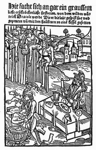 Gravura în lemn, 1500, Muzeul Național German, Nürnberg