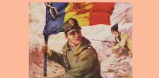 Românii şi Marele Război
