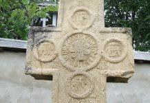 cruce de piatra florentina loredana dalian