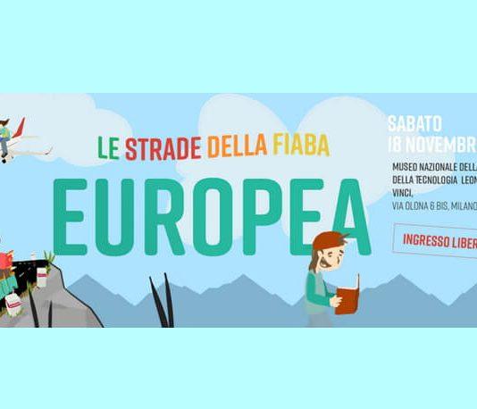 drumurile basmului european