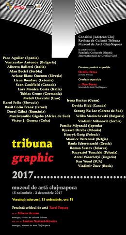 tribuna graphic