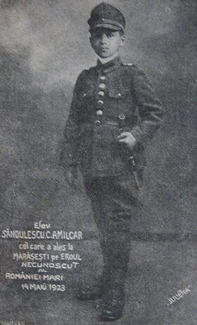Amilcar Săndulescu
