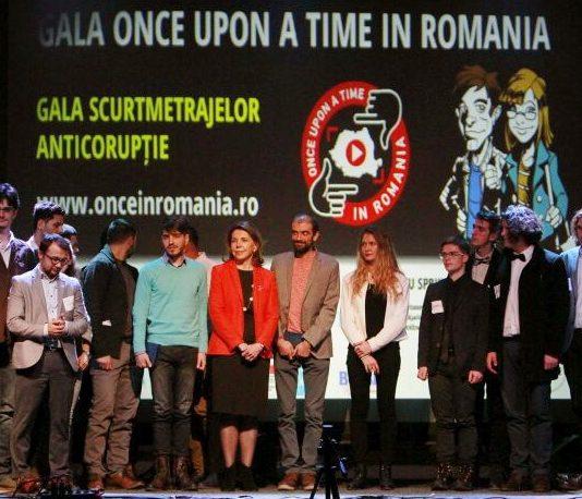 Gala Anticorruption