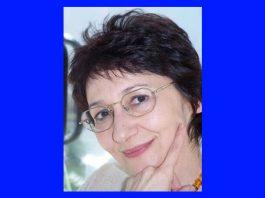 Marta Petreu venetia