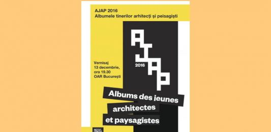 ajap tineri arhitecti francezi