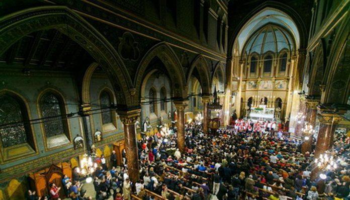 concert de craciun catedrala sfântul iosif