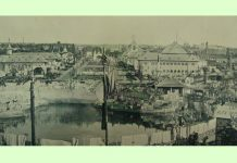 Daniela Sontica vedere_panoramica_a_expozitie_generale_romane_din_buc_1906-1