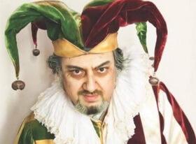 George Petean Rigoletto