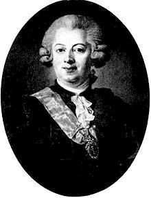 Ignatius de Mouradgea d'Ohsson