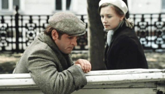 """Imagine din filmul """"Moscova nu crede în lacrimi"""""""