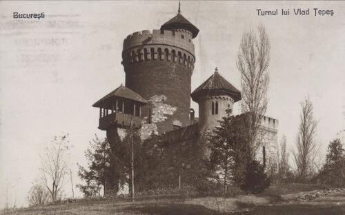 Turnul-lui-Vlad-Tepes