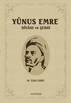 """Yunus Emre, """"Culegere de poezii"""""""