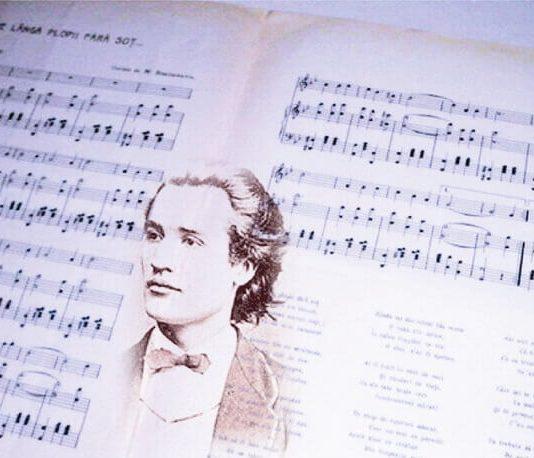 muzica pe versuri de mihai eminescu costin tuchila leviathan.ro