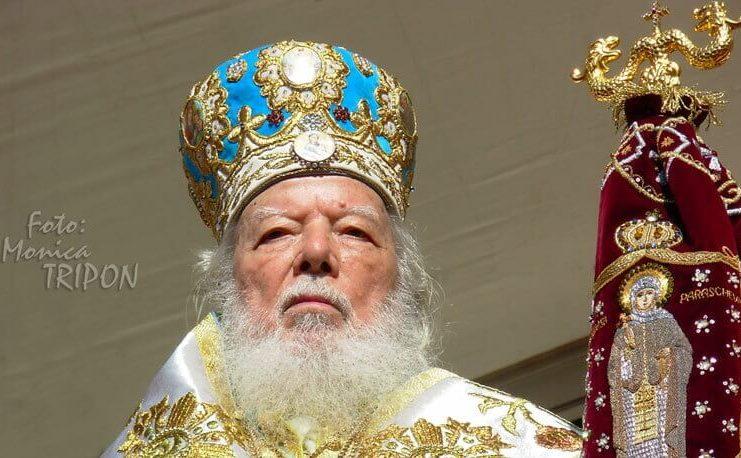 Patriarhul-Teoctist
