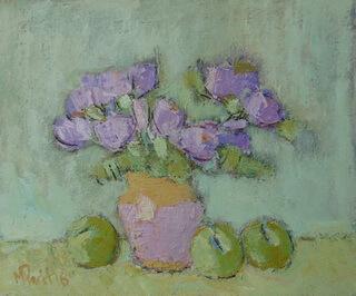mihai puricel pictura