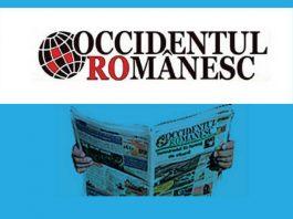 occidentul romanesc revista spania