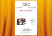 romania s moment contemporary literature press