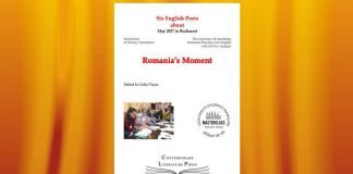 romania s moment contemporary literature press