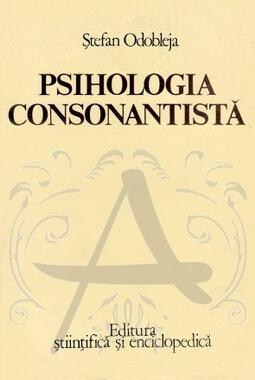 stefan odobleja psihologia-consonantista