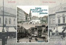 Leipzig–București–Lipscani o poveste europeană
