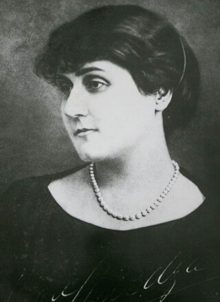Olga Sturdza