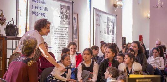teatrul evreiesc de stat bucuresti Dati o carte, faceti parte!