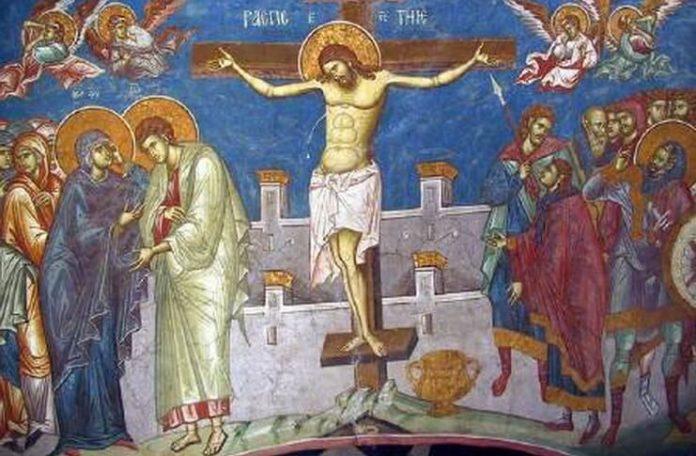 Daniela Sontica Rastignirea Domnului Sursa foto Crestin Ortodox.ro