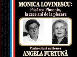 Monica Lovinescu - Angela Furtuna