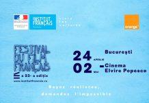 festival du film francais